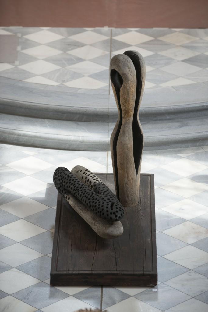 Meditation I - 2007