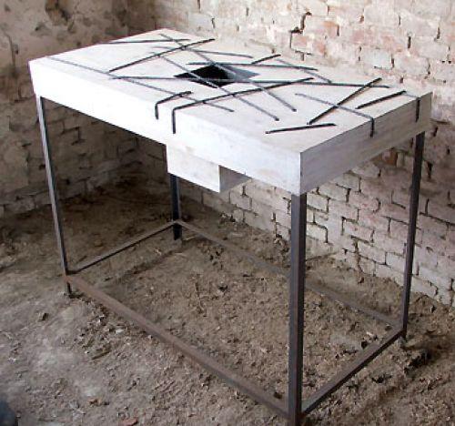 Tischgespräch - 2004