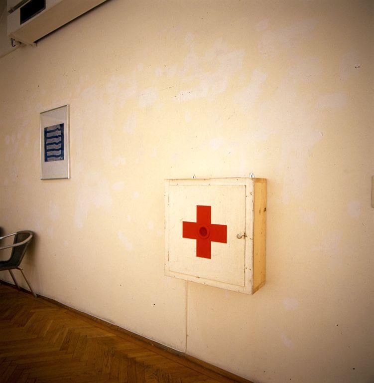 Kinderzimmer 5 - 2009 / Foto ©Jonas Feferle
