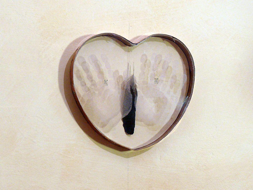Kein Ort - Herz 2013