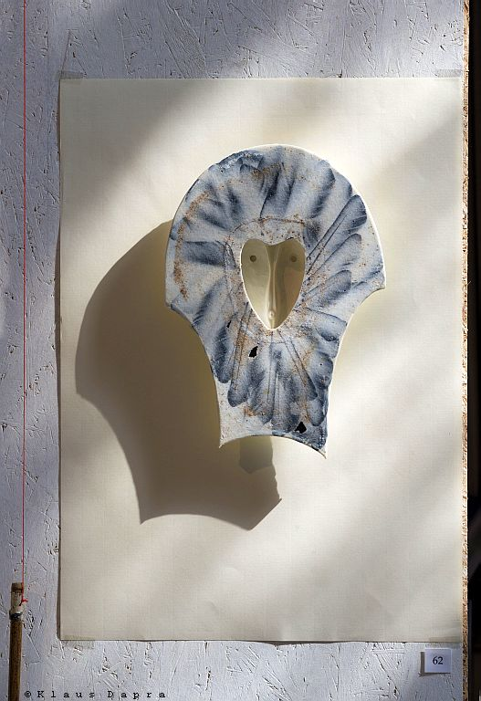 """Rabina"" - Maske 2013"