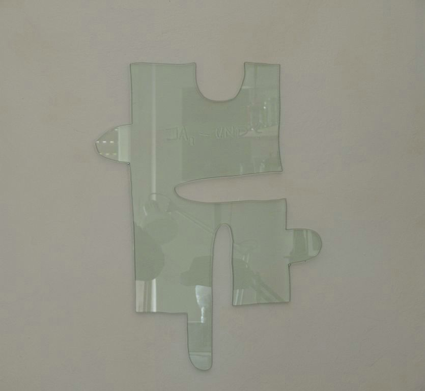 Puzzle (Glas) - 2012